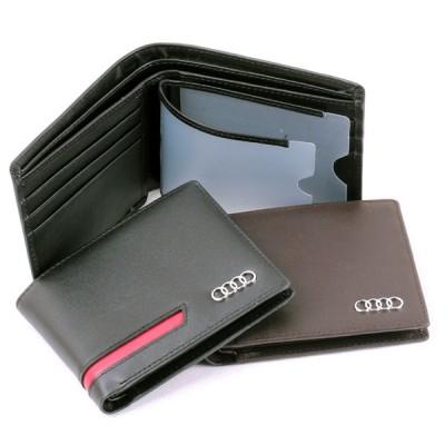Billetera Audi