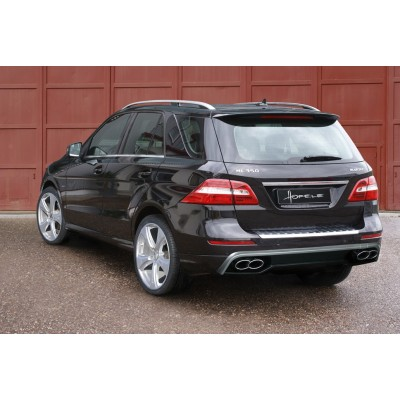 Kit Hofele Mercedes ML W166 gasolina