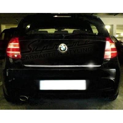 Embellecedor cromado BMW Serie 1