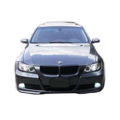 Calandra negra BMW Serie 3 E90