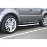 Estriberas laterales Range Rover Sport