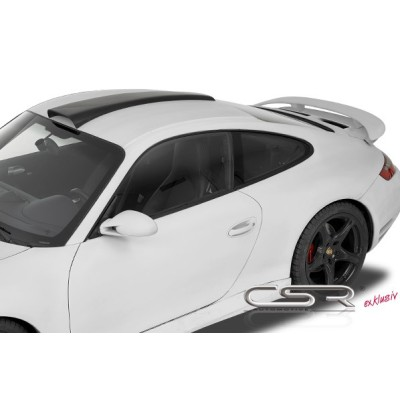 Toma aire techo Porsche 911 997