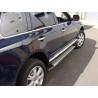 Estriberas VW Touareg 2003-2015