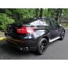 Estriberas laterales BMW X6
