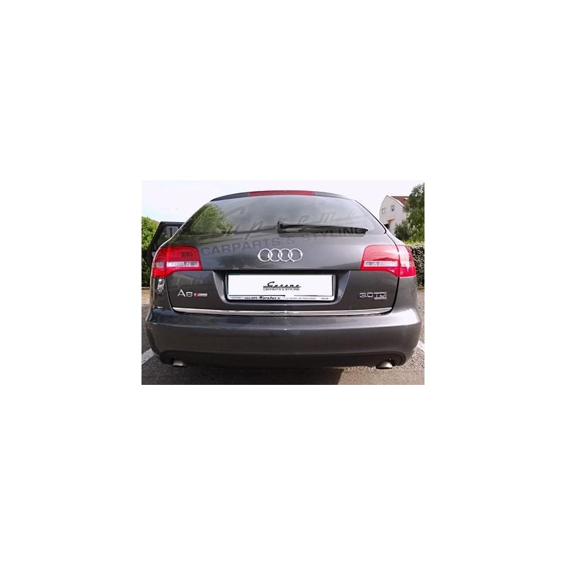 Embellecedor cromado Audi A6 C6 Avant