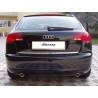 Embellecedor cromado Audi A3 8PA Sportback