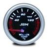 Reloj temperatura de agua 52mm