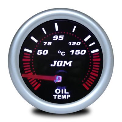 Reloj presión de Aceite 52mm