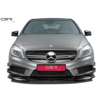 Spoiler Delantero Carbono Mercedes Clase A W176/CLA