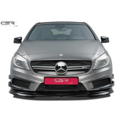 Spoiler Delantero Mercedes Clase A W176/CLA