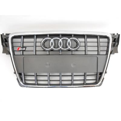 Calandra delantera Audi A4 B8 S4