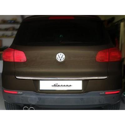 Embellecedor cromado VW Tiguan 5N2