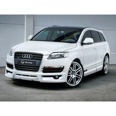 Spoiler delantero Audi Q7