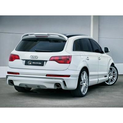 Añadido trasero Audi Q7