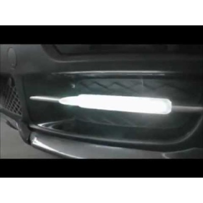 Luces diurnas BMW X5 E70