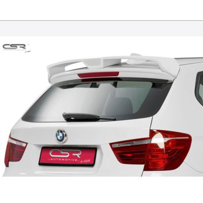 Paragolpes Delantero BMW X3 F25