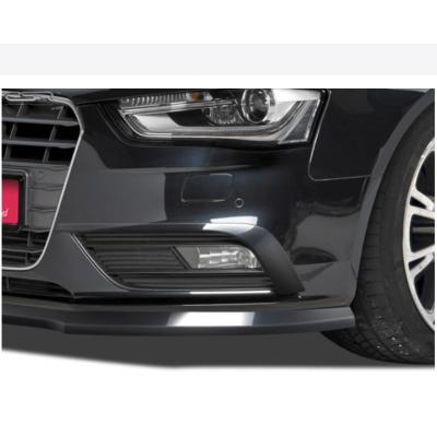Antinieblas Cromados Audi A4 B9 2017+