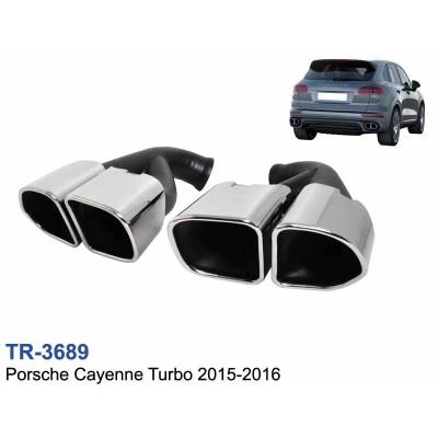 Colas Cayenne Turbo look 958