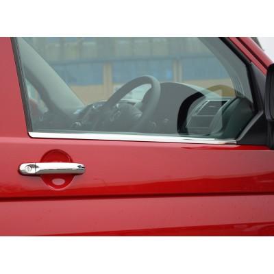Molduras de ventana VW Golf 7