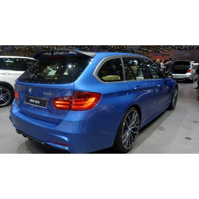 Spoiler BMW F31 Touring