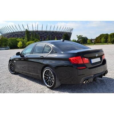 Difusor trasero BMW F10/F11 M5 look