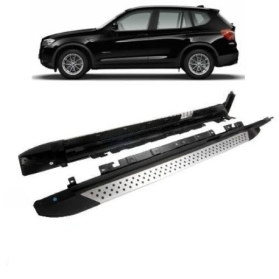 Estriberas laterales BMW X3 F25