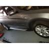 Estriberas laterales BMW X3 F25