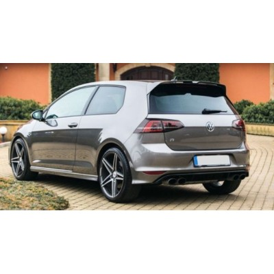 Estriberas VW Golf 7 R look