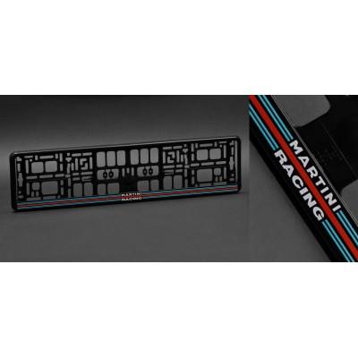 Portamatriculas Porsche
