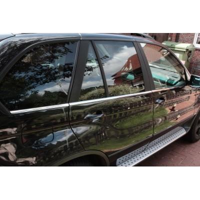 Molduras de ventana BMW X5 E53