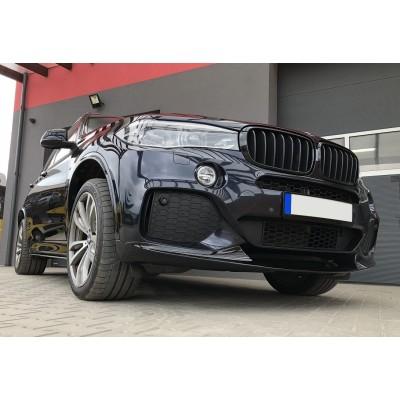 Bajo delantero BMW X5 E70 LCI