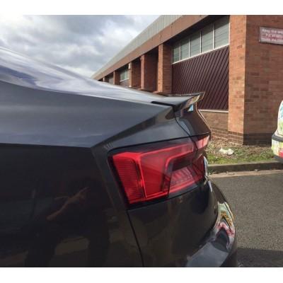Spoiler Audi A5 2016+ SPORTBACK