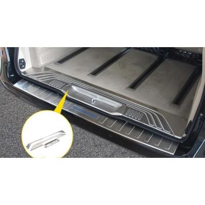 Protector cromo interior Mercedes Vito/Clase V W447