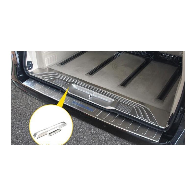 Protector cromo Mercedes Vito/Clase V