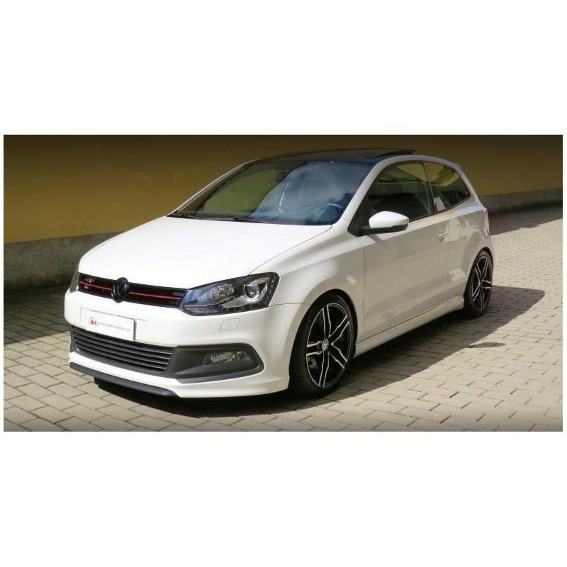 Añadido delantero VW Golf 6