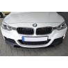 Spoiler delantero BMW F30F31 M Packet