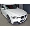 Spoiler delantero BMW F30F31 M Sport