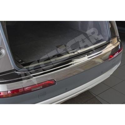 Protector de maletero Audi Q7 2015+