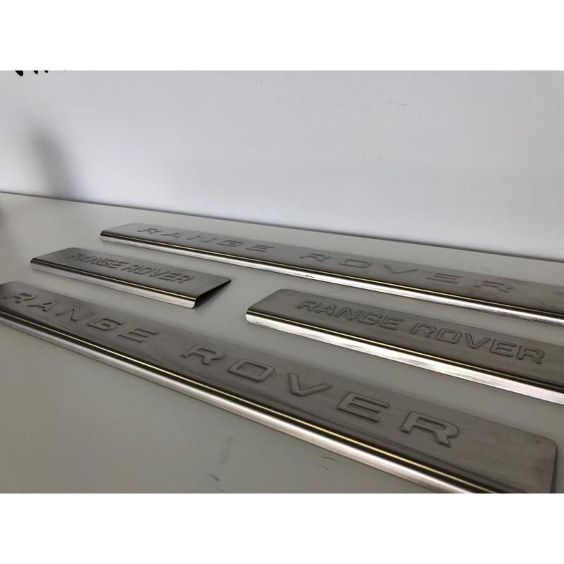 Molduras de puerta Range Rover Sport