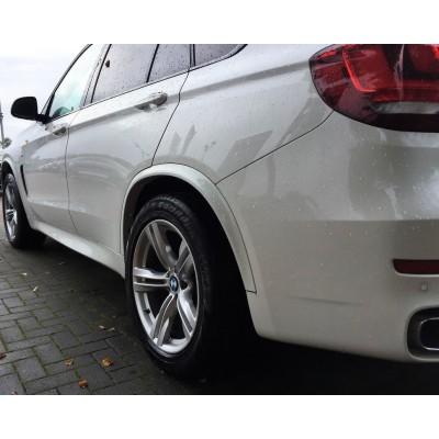 Ensanche aletas BMW X5 F15