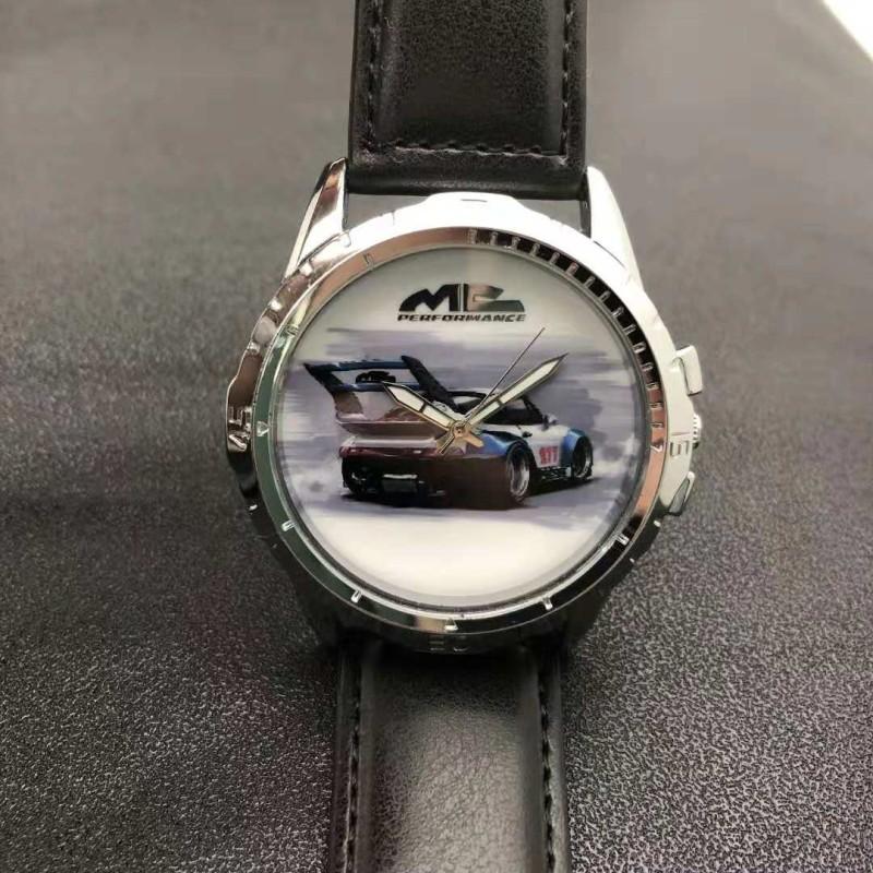 Reloj MC Nurburgring