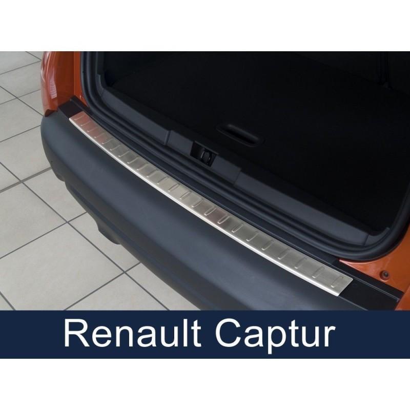 Protector paragolpes Renault Captur
