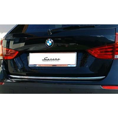 Embellecedor cromado BMW X1