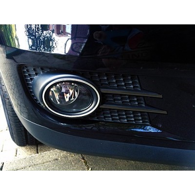 Listas cromo antinieblas VW Tiguan 5N2