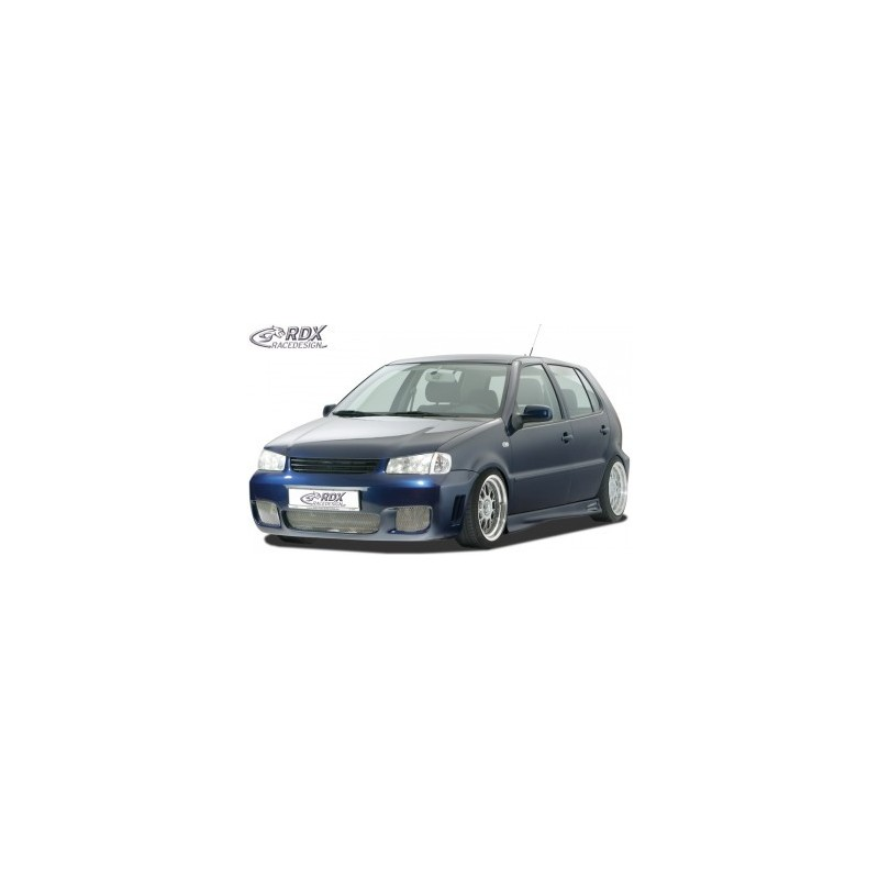 RDX Bonnet extension VW Polo 6N2