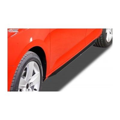"RDX Estriberas VW Polo 6R & Polo 6C ""Slim"""